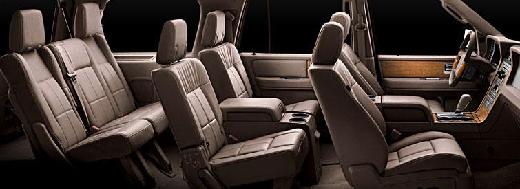 Lifestyle Limousine Transportation